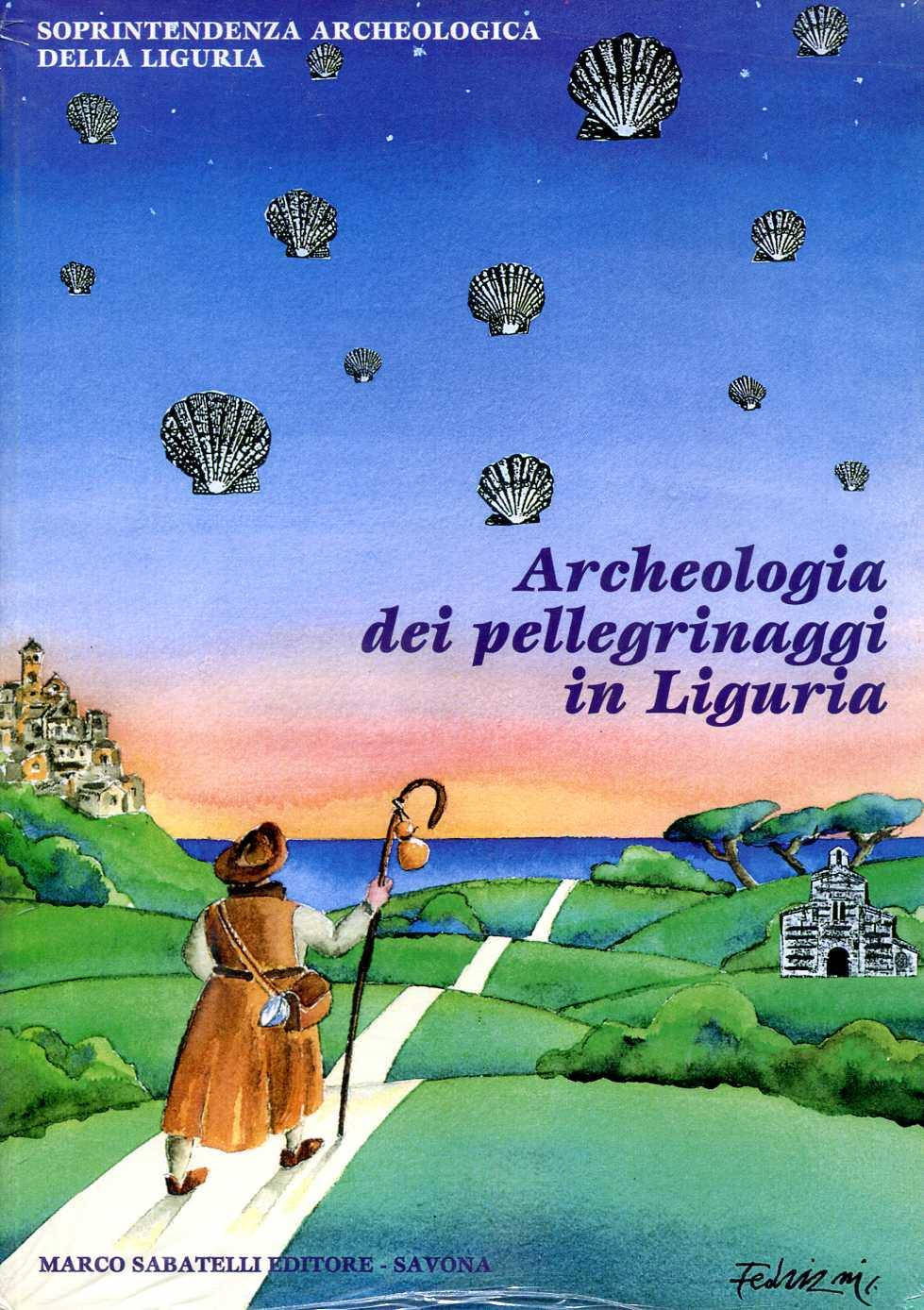 Archeologia dei pellegrinaggi in Liguria