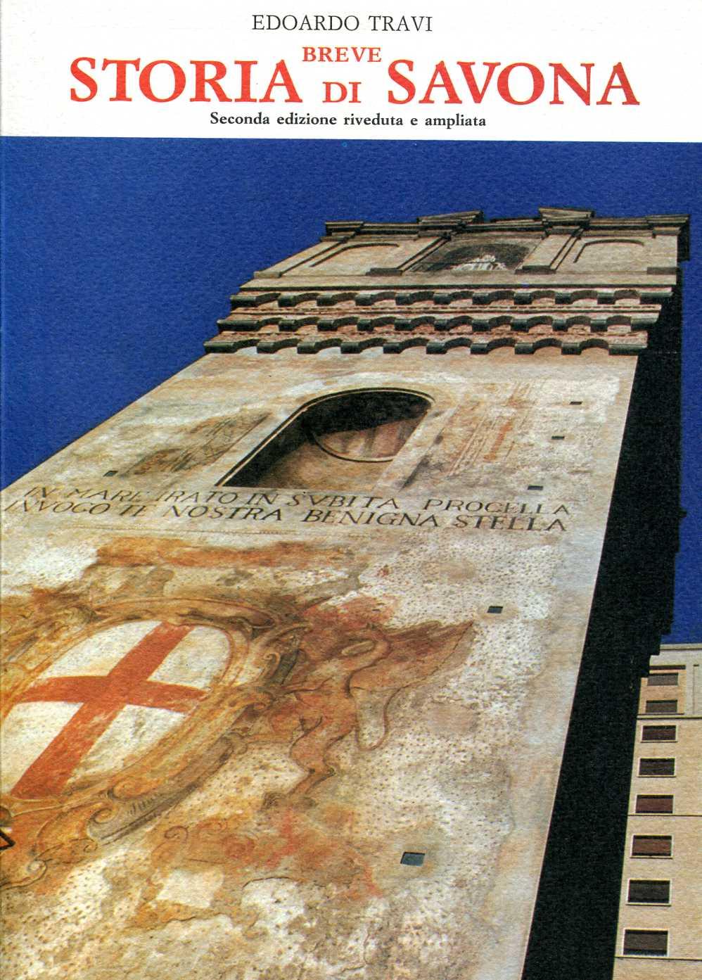 Breve Storia di Savona
