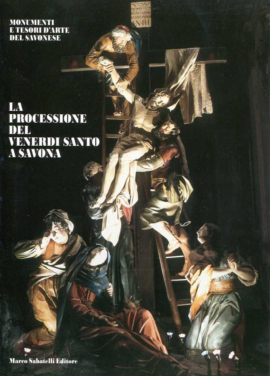 La Processione del Venerdi Santo a Savona