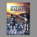 Operazione Balilla - Storia dei grandi rastrellamenti subiti dalla IV Brigata Garibaldi