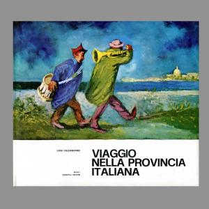 Viaggio nella Provincia Italiana