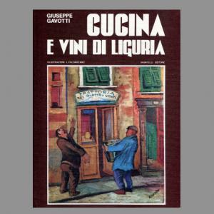 Cucina e vini di Liguria