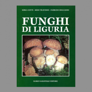 Funghi di Liguria
