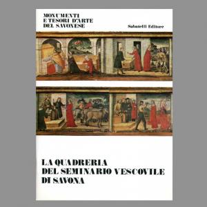 La quadreria del Seminario vescovile di Savona