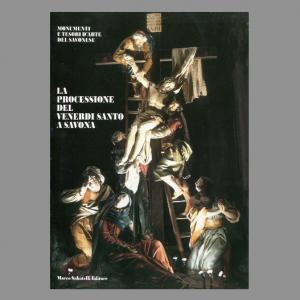 La Processione del Venerdì Santo a Savona