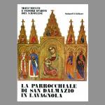 La parrocchiale di San Dalmazio in Lavagnola
