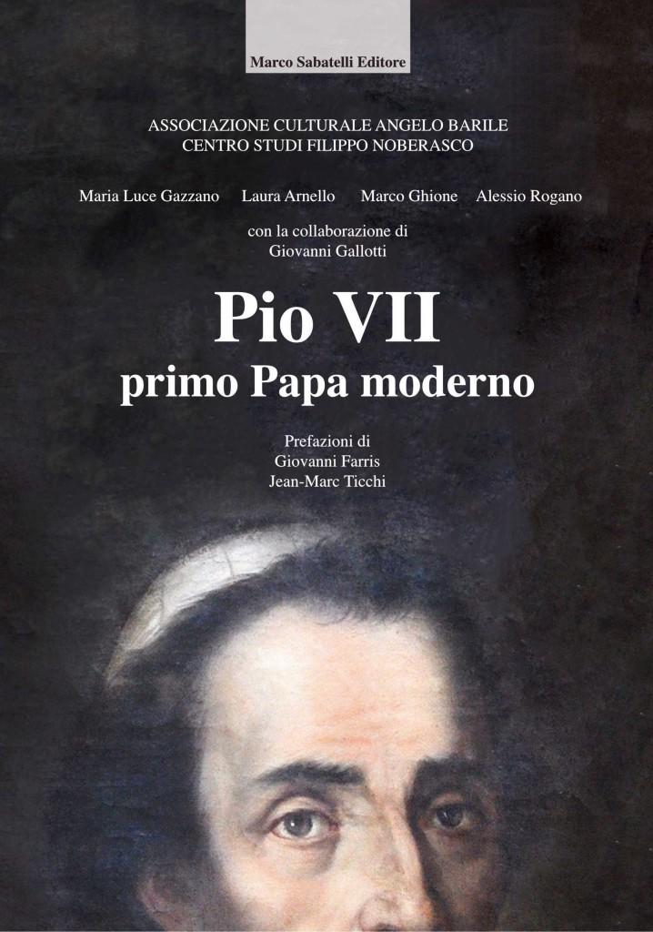 PIO-VII-Copertina