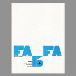 Farfa - Poeta record nazionale futurista