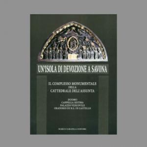 Un'isola di devozione a Savona