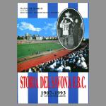 Storia del Savona F.B.C. 1907-1993