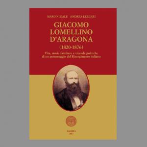 Giacomo Lomellino d'Aragona